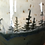 Thumbnail: Sky Landscape Mug (Peacock Blue + Cobaltic Sea)