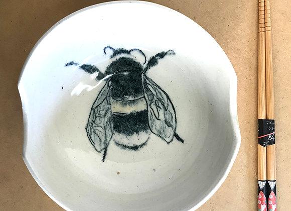 Bee Noodle Bowl