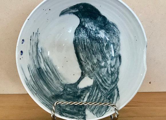 Raven Noodle Bowl