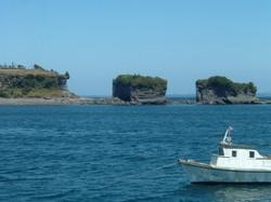 isla tac