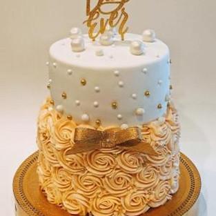 Торт 'Свадебный'.