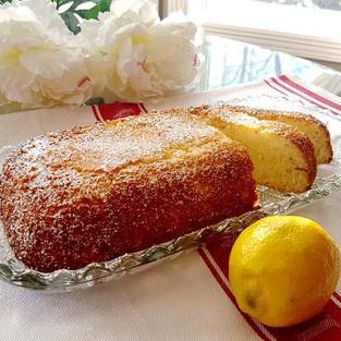 Cake 'MaxiFruit'.