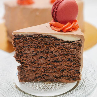 Cake 'Multi-layer chocolate'