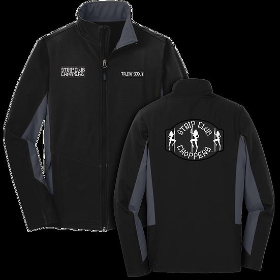 Men's SCC Classic Logo Jacket