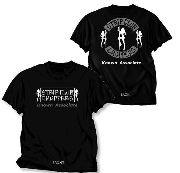 Men's SCC Known Associate T-Shirt
