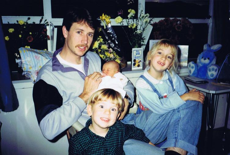 Balmer Family