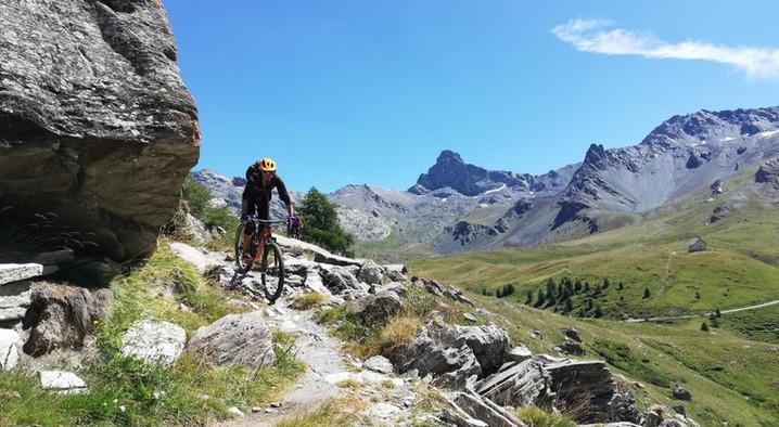 Queyras all mountain!
