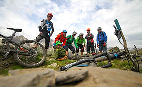 Mtb guide Serre Chevalier