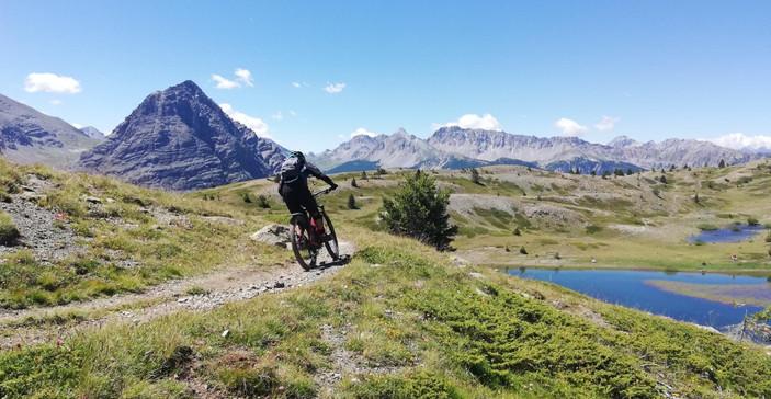 Mountain bike Izoard