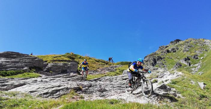 All mountain Briançon