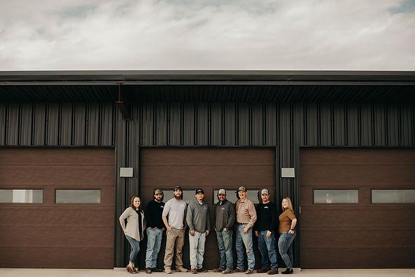 CMB Garage Doors Team