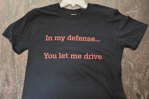 Gremlin Racing T-shirt