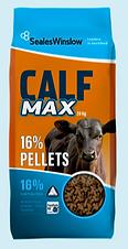Calf MAx 16% Pellet.png