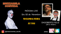 Talk Show do Muzzarela com Dagoberto Feliz