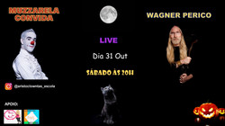 Talk Show do Muzzarela com Wagner Perico