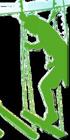 parcours acrobatique en hauteur pays-basque
