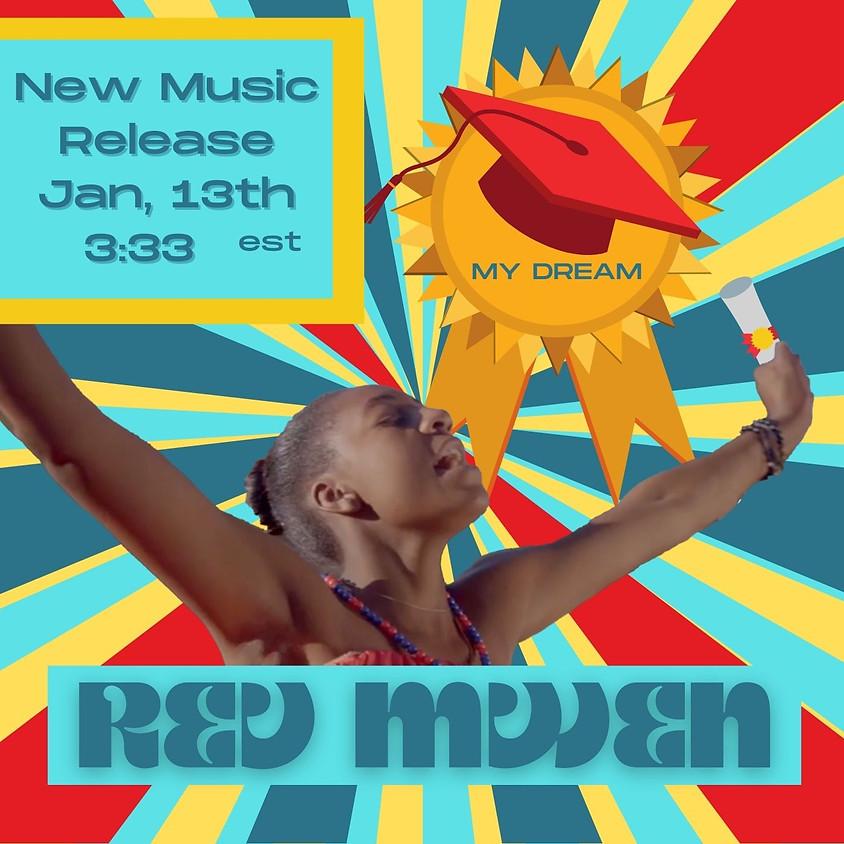R3VOLVE HAITI Music Video - New Release - REV MWEN / MY DREAM