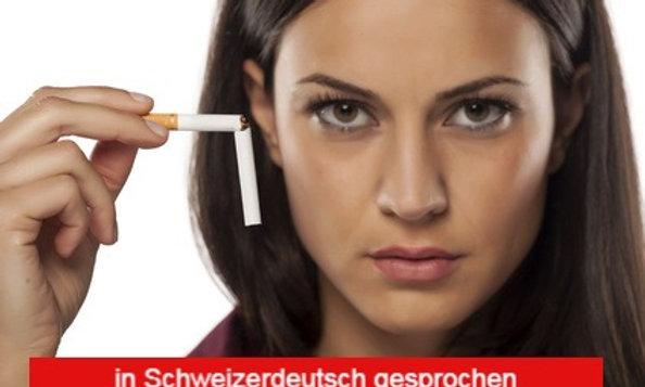 Nichtraucher Hypnose MP3 (CH)