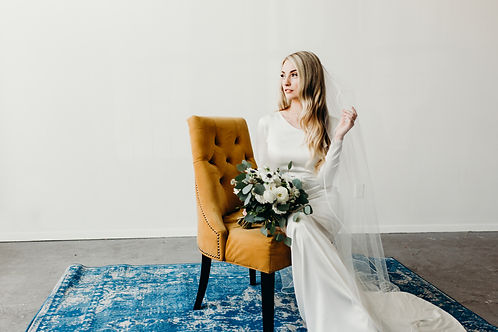 utah bridal photographer, wild willow studio