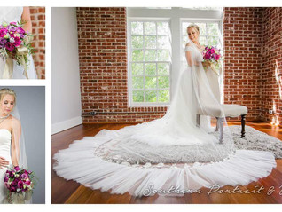 Now offering STUDIO BRIDAL sessions!