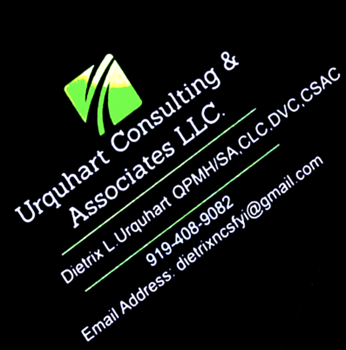 Urquhart Consulting & Associates, LLC