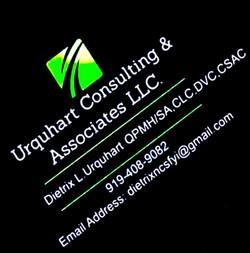 Urquhart Consulting & Associates, LLC
