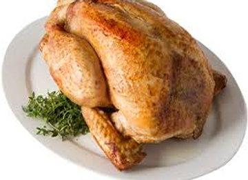 White Free Range Turkey 4-9kg