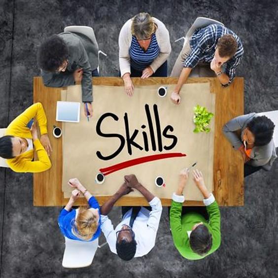 DBT סדנת מיומנויות