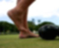 Bare Foot Bowls