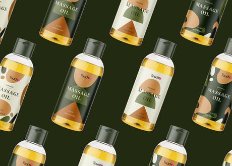 Touch Massage Oil