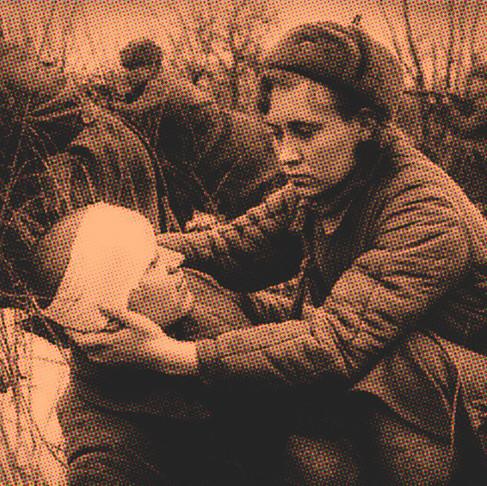 """Lectura de la semana: """"La guerra no tiene rostro de mujer"""""""