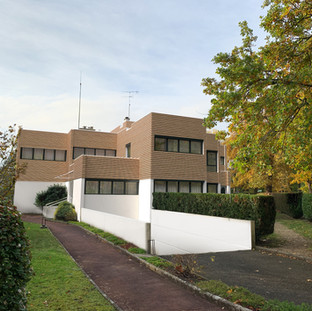 Maisons Laffitte