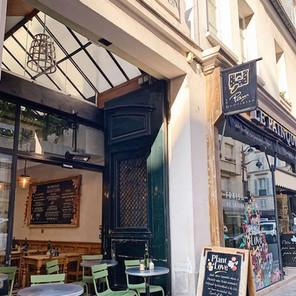 Restaurants Le Pain Quotidien,