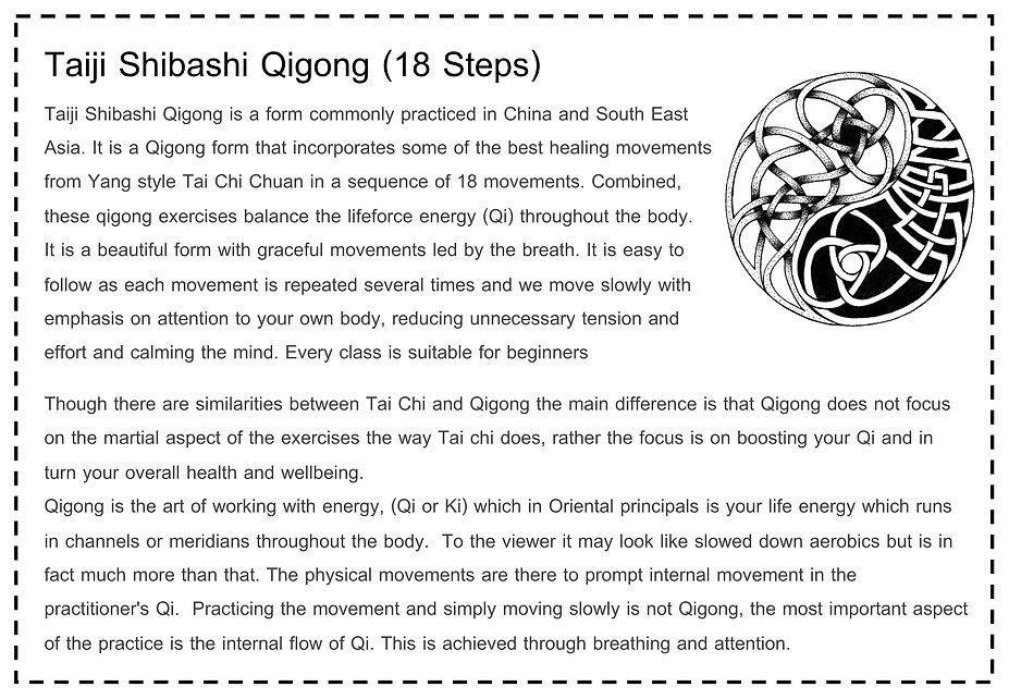 Shibashi class