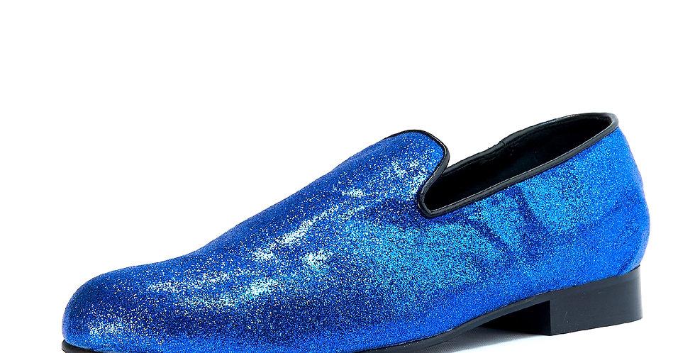 Mario - Blue crystal