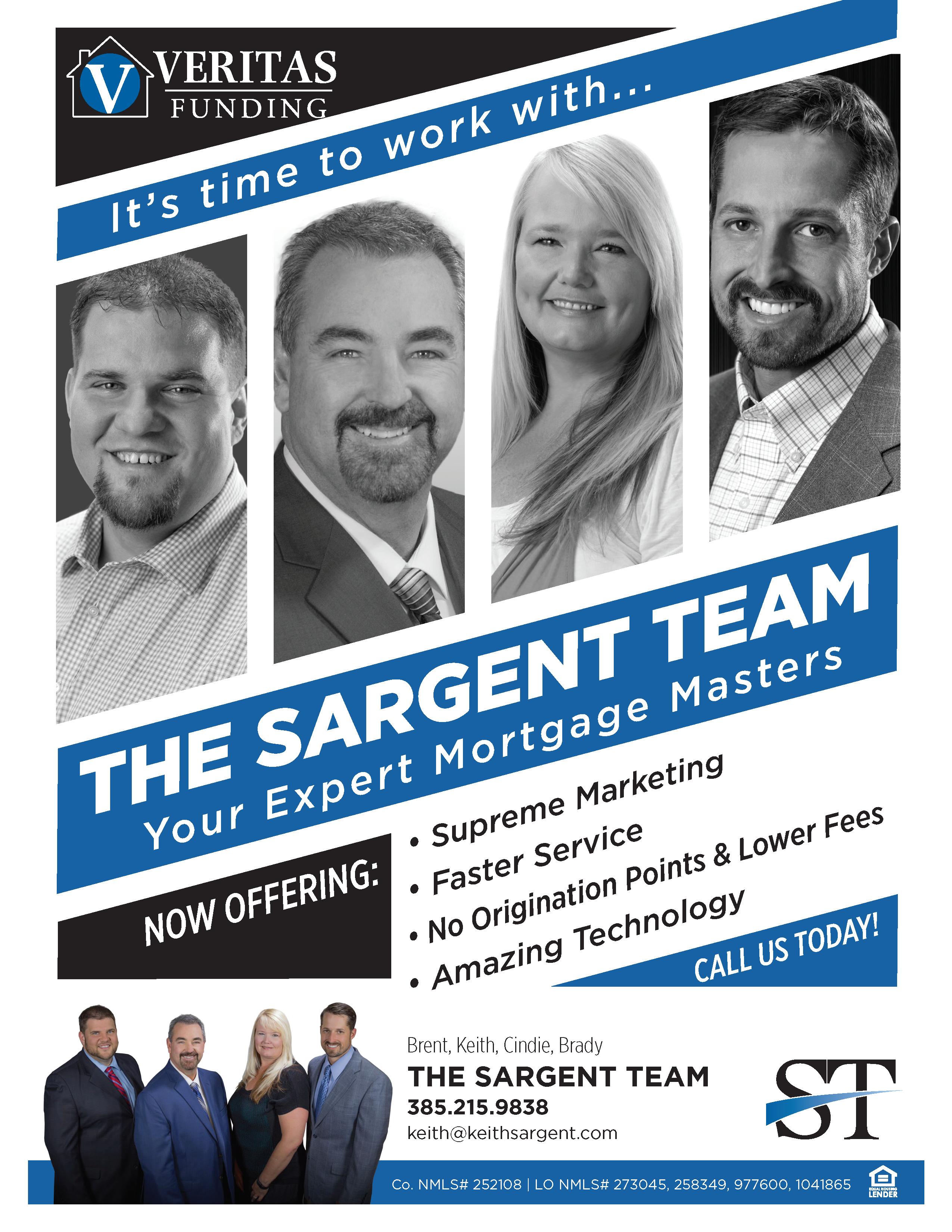Sargent Team Promo_flyer
