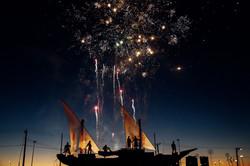Harbor-Fireworks