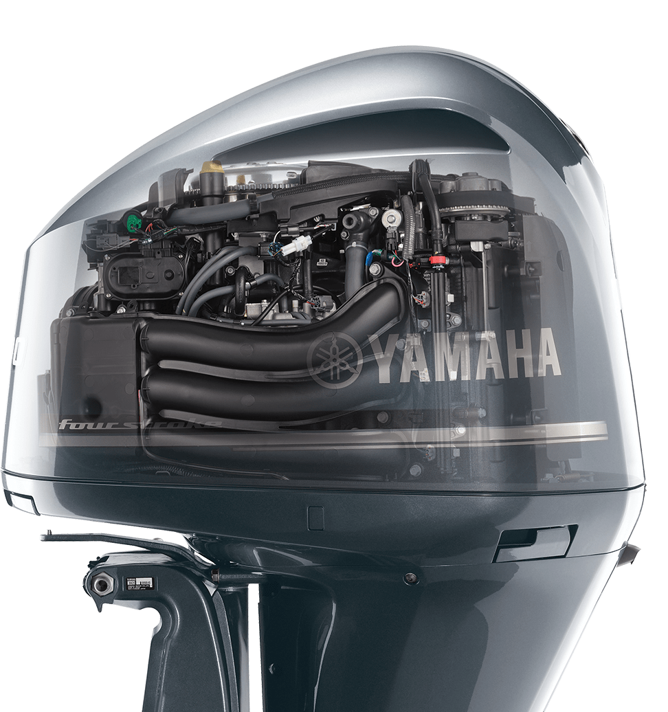 Honolulu Hawaii Yamaha Outboard