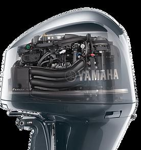 Yamaha Outboard Motor OPM Hawaii
