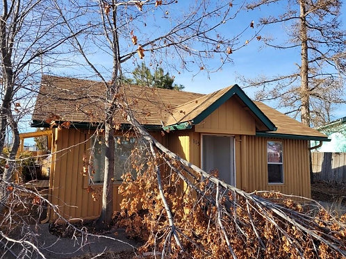 Taylor Romaine Home for Sale in Culver, Oregon