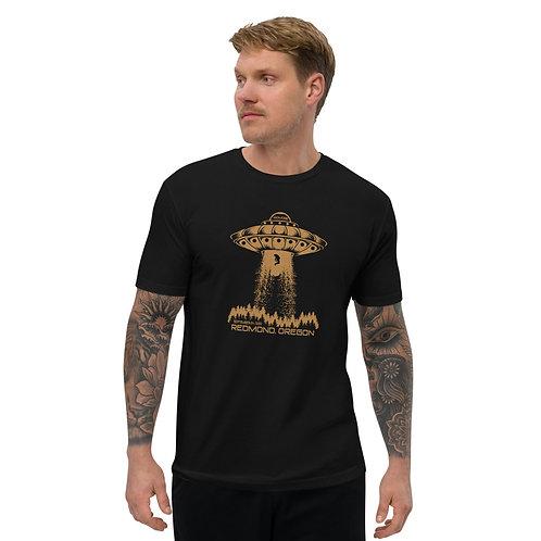 UFO Redmond - Short Sleeve T-shirt