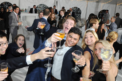 Wedding Celebration with Allstate Party Rental