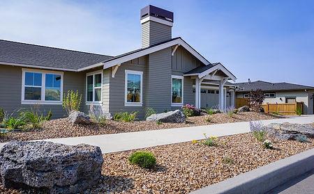Redmond, Oregon landscape contractor