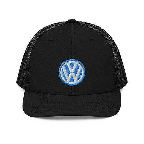 VW - Trucker Cap