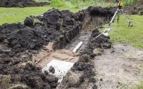 Septic Installation Company Bend, Oregon