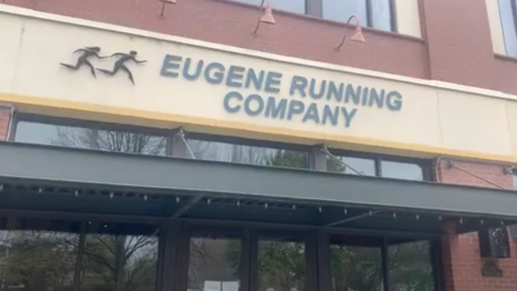 Elements Health Club Eugene Running Co