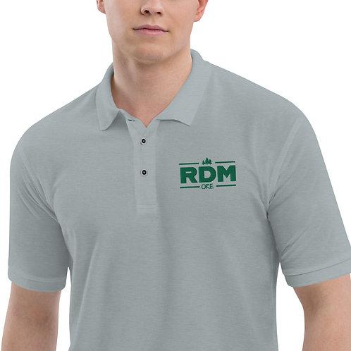 RDM ORE - Men's Premium Polo