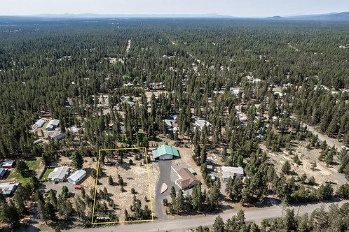16163 Hawks Lair Road La Pine, Oregon Lot For Sale Jeff Larkin