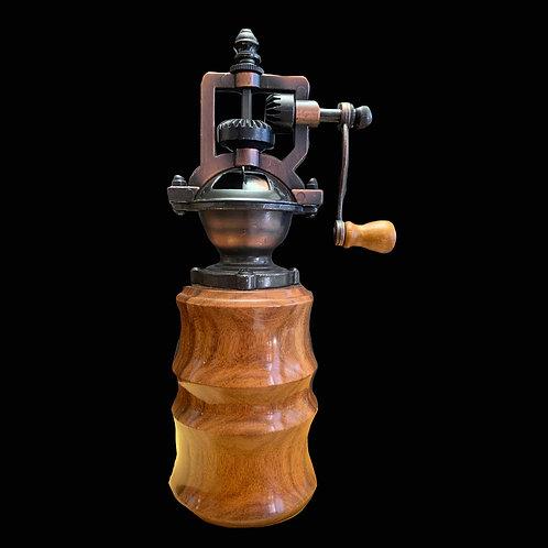 Bolivian Rosewood Pepper Grinder - PG-2