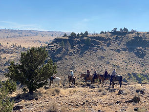 What to expect at Steens Mountain Guest Ranch Oregon